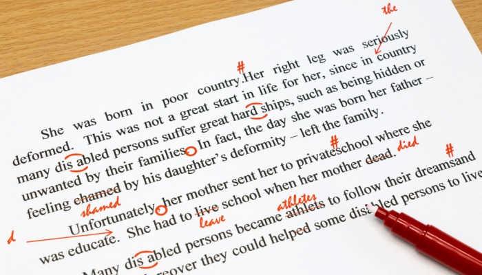 Diez trucos para escribir bien en inglés: take it easy!