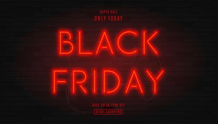 Black Friday: ¿buscabas ofertas para tu máster?