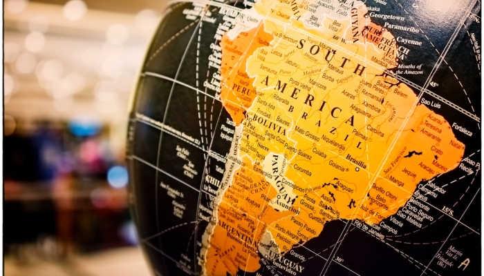 Llegan becas LAGLOBE Erasmus Mundus para maestría sobre América Latina