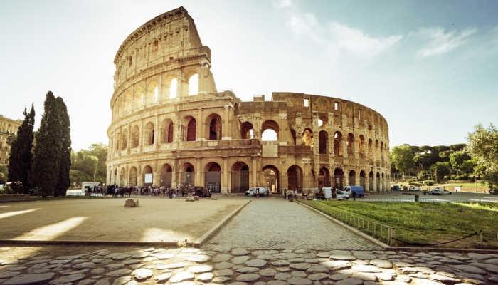 Roma: un destino por descubrir con becas para Primaria y Secundaria