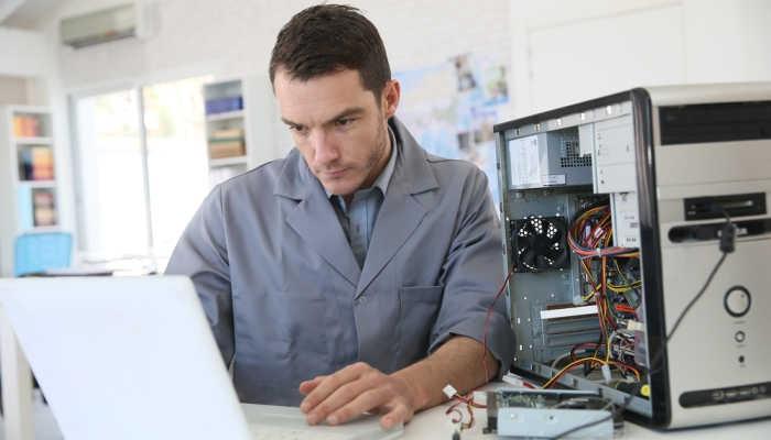 Razones poderosas para estudiar montaje y reparación de tablets y ordenadores