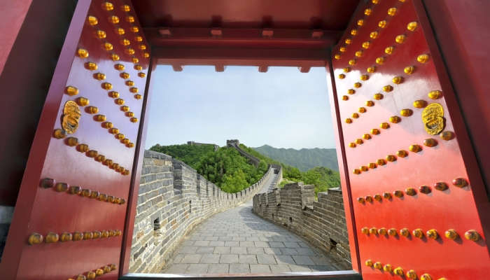 China, destino de becas de pregrado para estudiar diferentes áreas