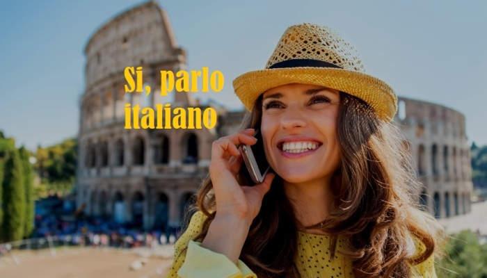 Propósito para 2020: aprender italiano