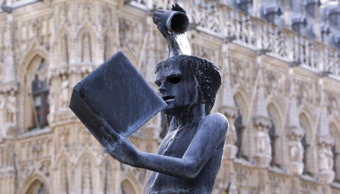 Bélgica ofrece becas a españoles como futuros profesores de francés