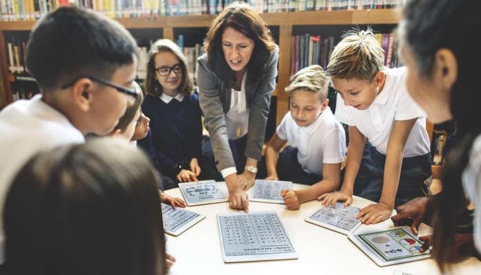 Así prepara Google sus herramientas ante un nuevo curso marcado por la educación digital