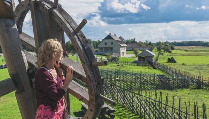 Becas de la Fundación Arquímedes para estudiar en Estonia: el Báltico a un paso