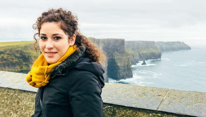Becas Eurolingua para cursos de inglés con alojamiento y actividades en Irlanda
