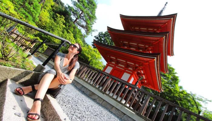 Japón abre una nueva convocatoria de sus becas Monbukagakusho para graduados españoles