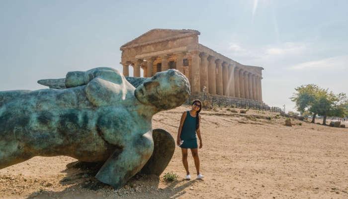 40 becas de 1.500 euros para estudiar en la Universidad de Catania y disfrutar de Sicilia