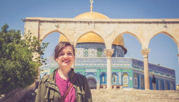 Destino Oriente Medio: Vuelven las becas del Gobierno israelí para estudiar, investigar o aprender hebreo