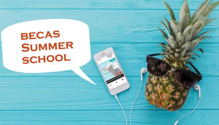 ¿Sin planes para el verano? Lluvia de becas para formarte en Finanzas y Big Data