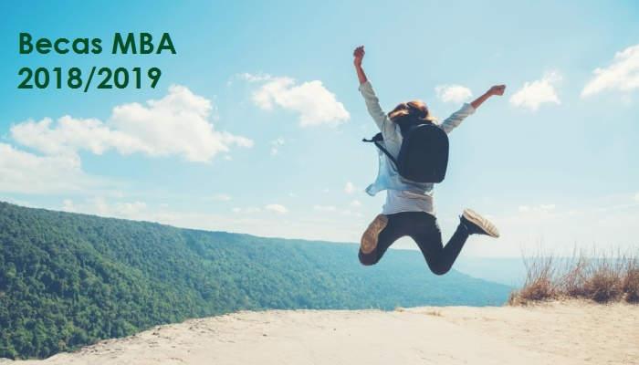 Objetivo Becas MBA: ¡lánzate!