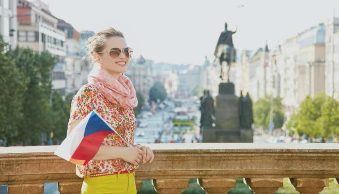 20 becas para aprender y disfrutar de la República Checa en un curso de verano