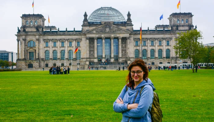 Marchando a Alemania para investigar con las becas Freigeist de la Fundación Volkswagen