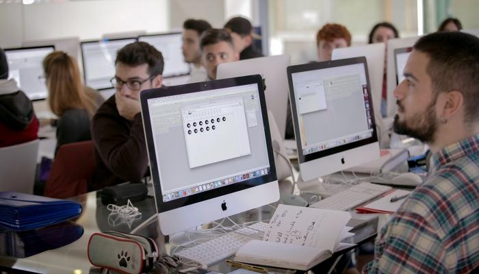 Arte, diseño, tecnología o idiomas, certifica tu futuro en Escuela Arte Granada