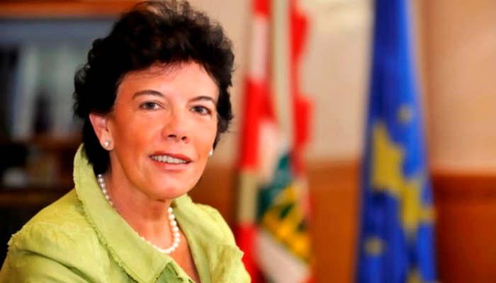 ¿Quién es Isabel Celaá, nueva ministra de Educación?