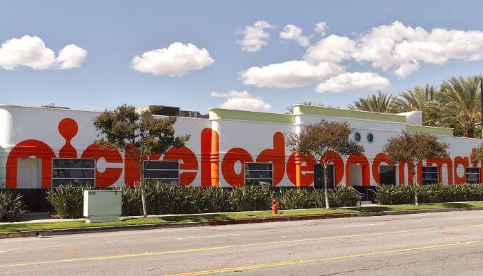 Rumbo a EEUU para hacer prácticas audiovisuales y de animación en Nickelodeon