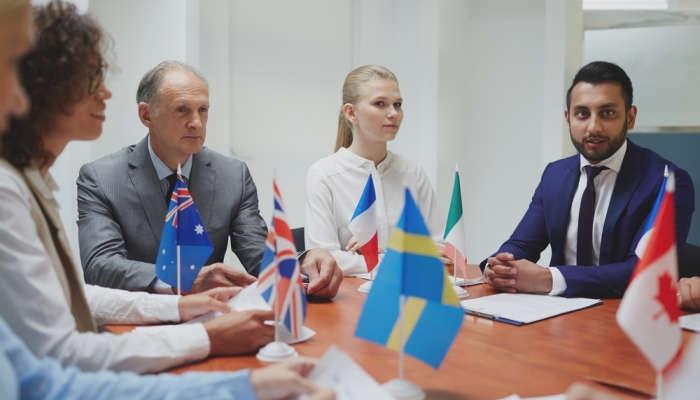 Trabaja en Cooperación Internacional: AECID ofrece 20 puestos de responsable
