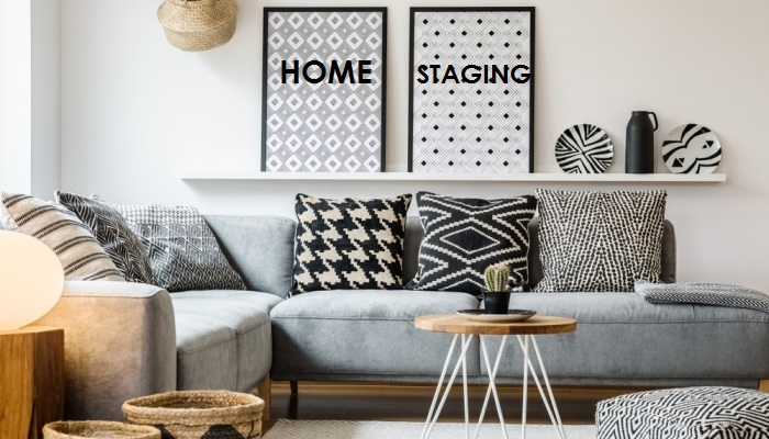 Home Staging o cómo formarse para ofrecer la mejor vista de un inmueble