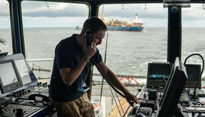 España no encuentra entrenadores y profesionales del mar