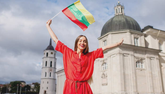 Lituania busca profesores de español para dar clase a niños y adultos
