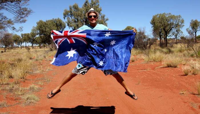 Llegan las becas Endeavour de Australia con viaje y manutención pagados
