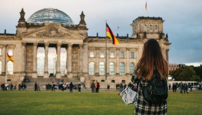 Becas DAAD para estudiar en Alemania