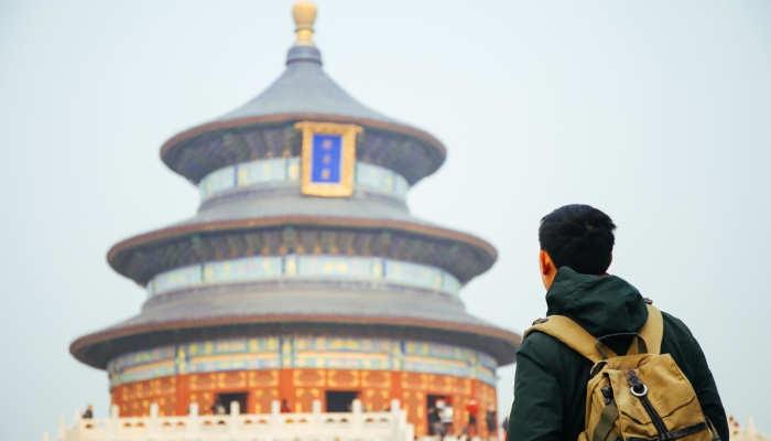 Becas de la Fundación ICO rumbo a China con gastos pagados para menores de 40
