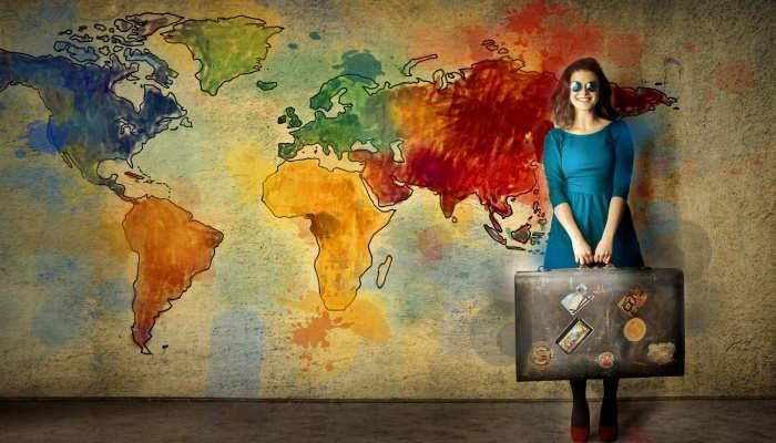 Con el inglés en la maleta: 5 motivos para llevarlo contigo