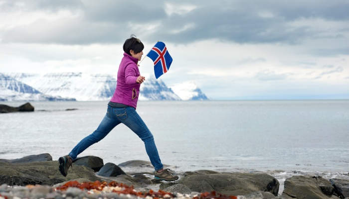 Objetivo aprender islandés: 15 becas para lograrlo en Islandia
