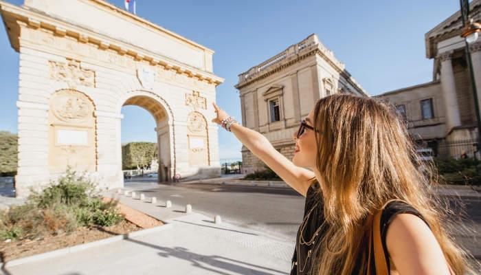 Montpellier: el mejor destino para aprender francés al tiempo que te diviertes