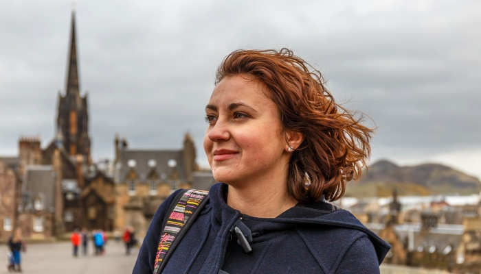 Ser profesor de español en Edimburgo: vacante con un sueldo de hasta 38.800 libras
