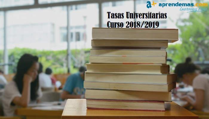 ¿Cuánto cuesta la universidad? Tasas universitarias por Comunidades Autónomas en 2018/2019