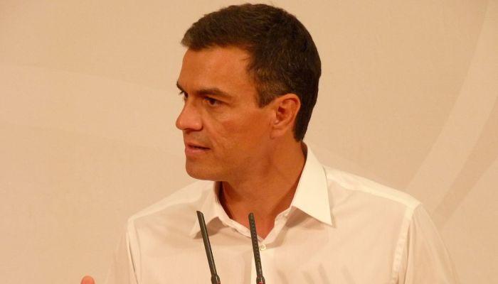 Así es la tesis de Pedro Sánchez que ya puedes leer online