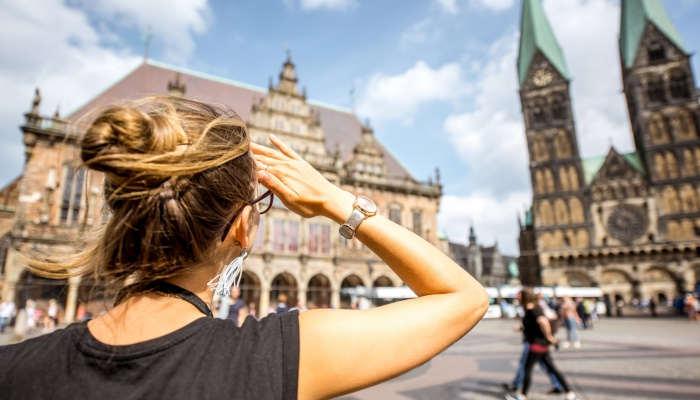 Becas DAAD con mucho arte para investigar en Alemania 'con todo pagado'