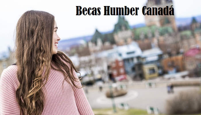 10 Becas Humber para estudiar una licenciatura en Canadá