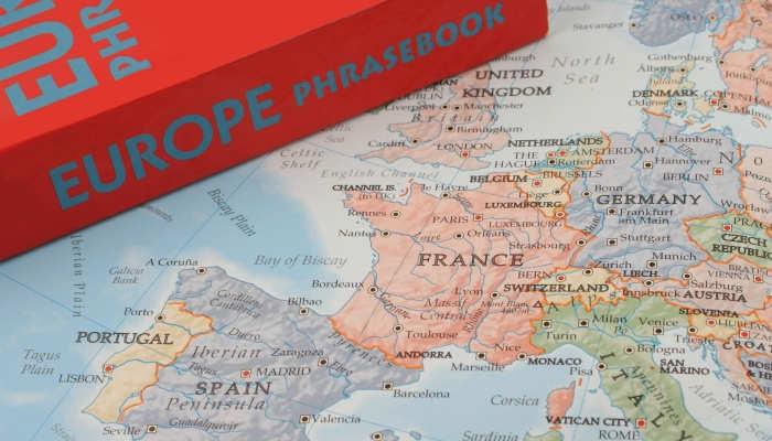 Día Europeo de las Lenguas: 20 curiosidades y una celebración