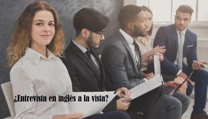 Cómo preparar el inglés en tiempo récord para una entrevista de trabajo
