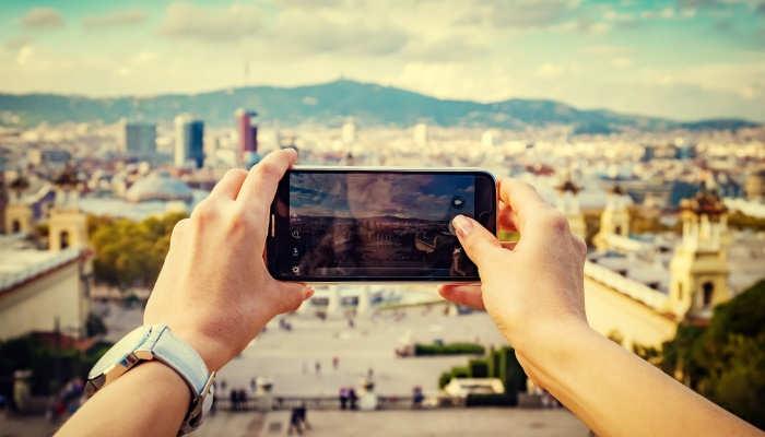 Fotografía con móvil: un sector lleno de oportunidades laborales