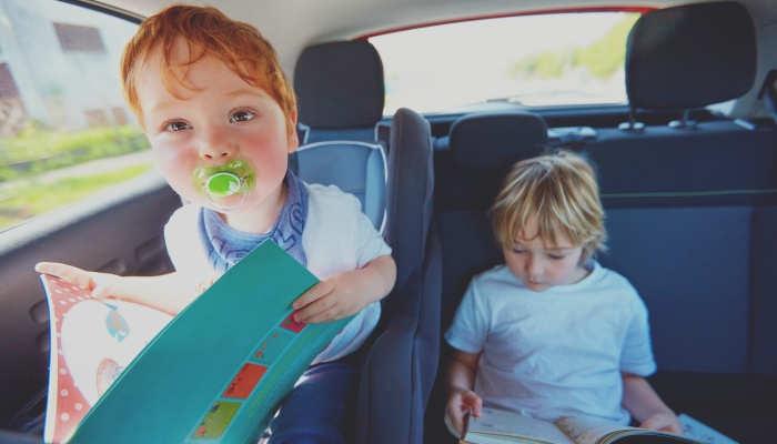 De niños imaginativos, grandes lectores