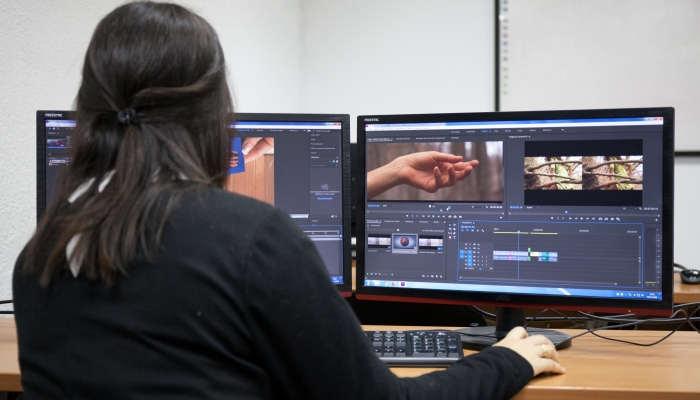 Postproducción digital: creatividad y especialización en la edición de vídeo