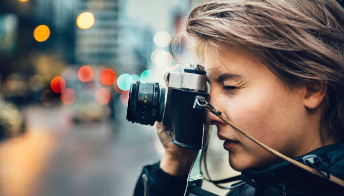 Canon lanza prácticas de fotografía para este verano 2019