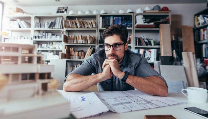 Estudio Arquitectura y no me motiva mi carrera: ¿qué hago?
