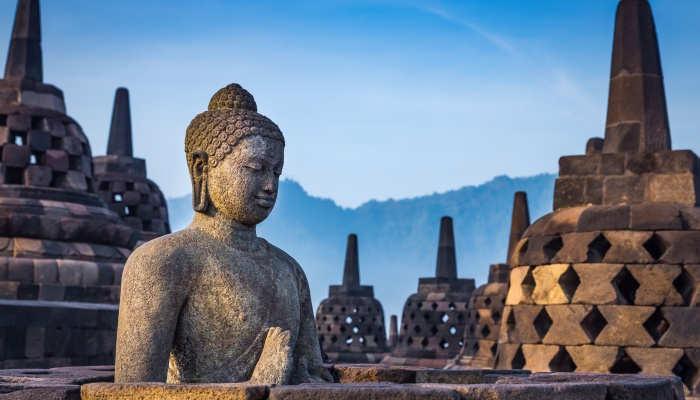 Becas Darmasiswa: déjate sorprender este por la cultura indonesia y el idioma bahasa