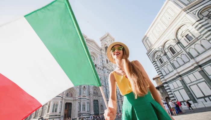 La oportunidad de aprender italiano: razones, ventajas y formación