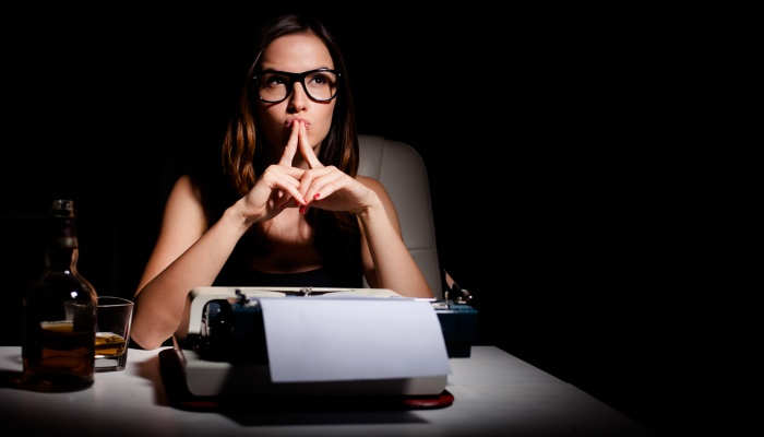 ¿Buscas inspiración? Máster de Escritura Profesional y Narración Creativa para tu vocación literaria