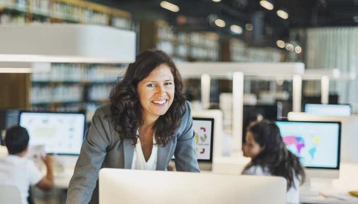 10 empleos online para profesores de español