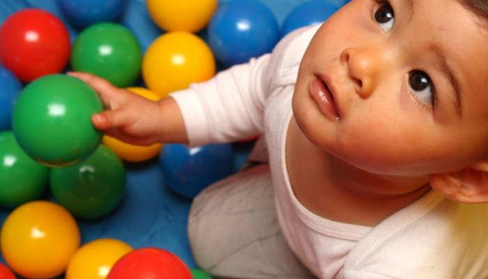 Los bebés saben lo que es contar (y nosotros sin saberlo)