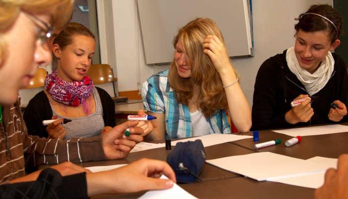 Hasta 2.400 ayudas para cursos de inmersión en inglés en niveles no universitarios