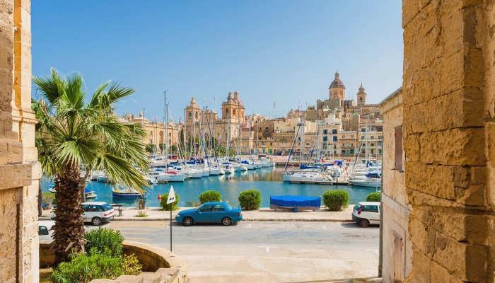 Descubre Malta, uno de los destinos más asequibles del mundo para aprender inglés